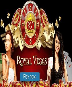 Royal Vegas Review Canada