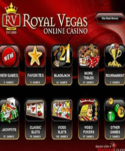 Royal Vegas Review canadian player(s)